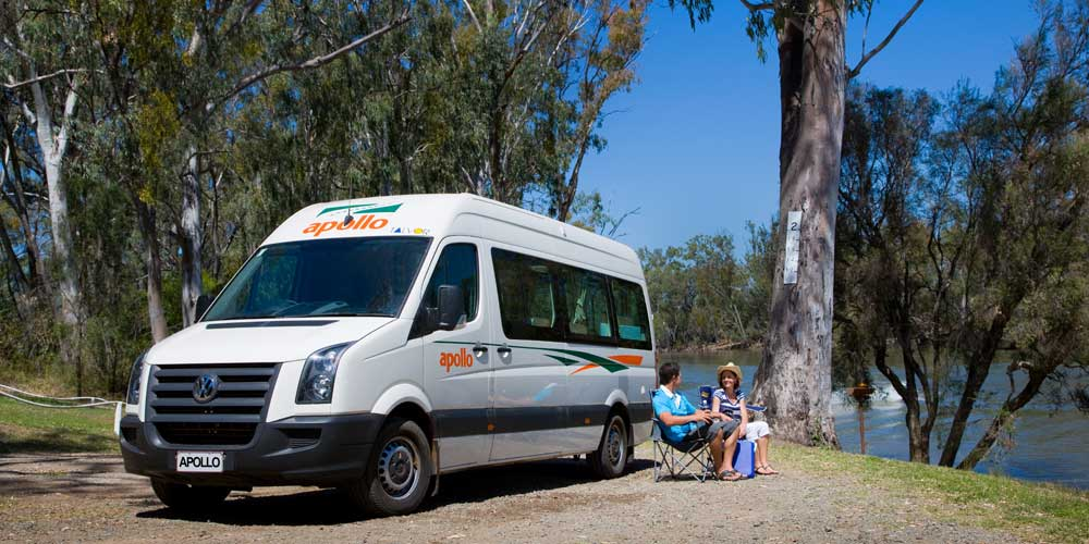 Why Is A Campervan Holiday Perfect For Couples?