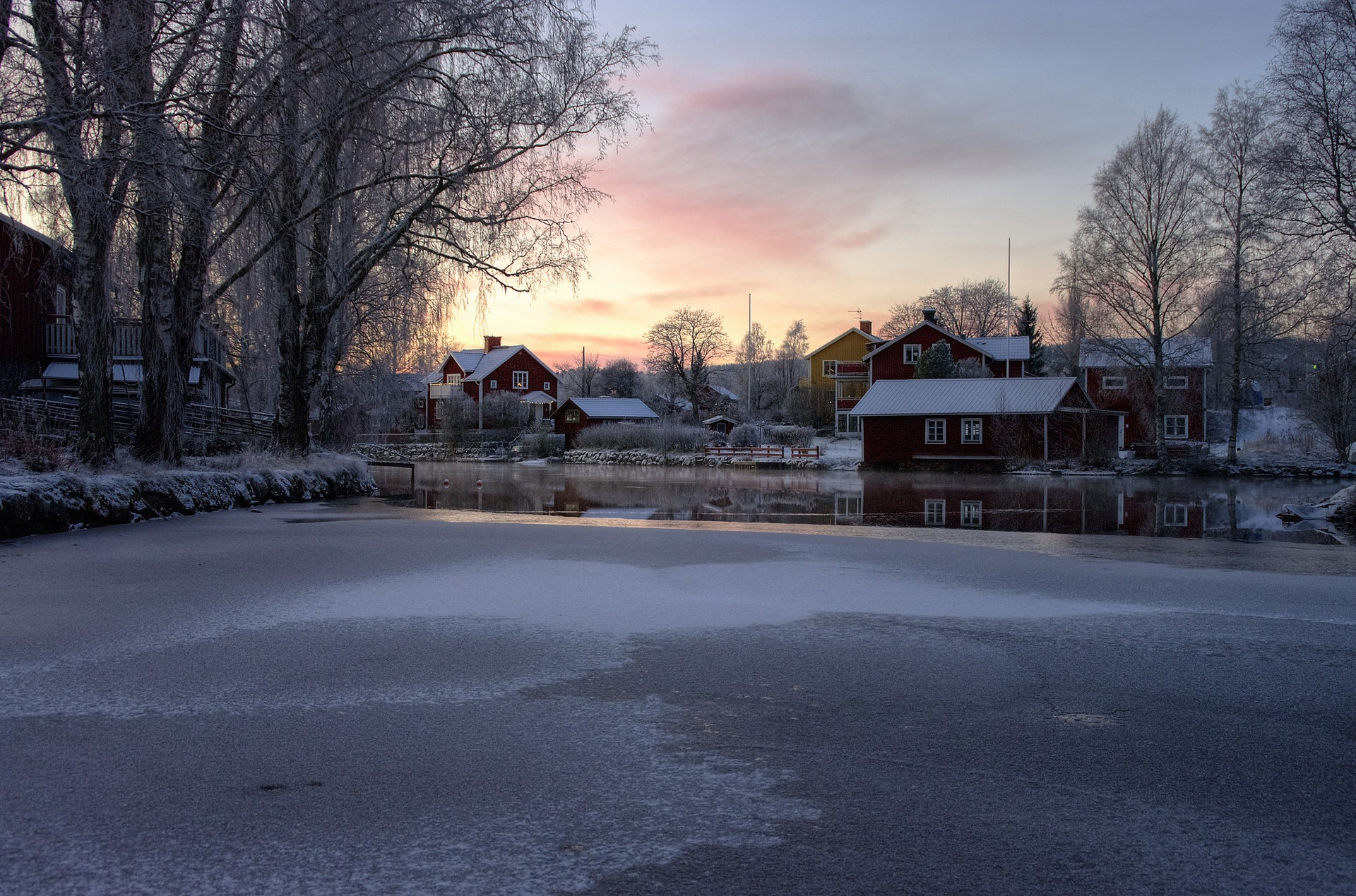 Five Reasons You Must Visit Sweden