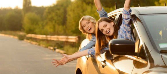 The perfect car rental service in Cairns